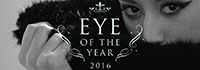 EYE OF THE YEAR